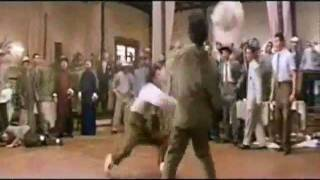 The Best Moves Of Jackie Chan