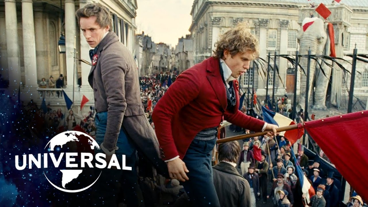 Les Miserables Do You Hear The People Sing Youtube