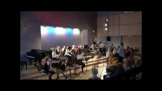 Koncerts Ādažos 1.daļa