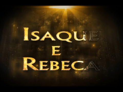 O Gênesis Musical - Parte 5 - Isaque E Rebeca - Trabalho Especial - Tabernáculo Da Fé