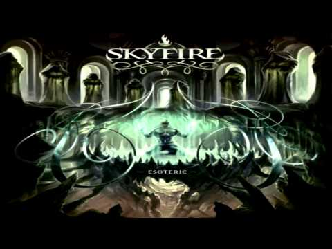 Skyfire - Esoteric (Full-Album HD) (2009)
