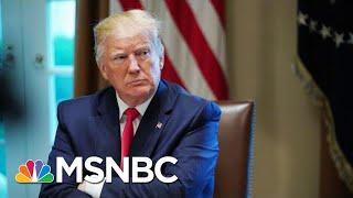 Appeals Court Dismisses Emoluments Case Against President Donald Trump   Hallie Jackson   MSNBC