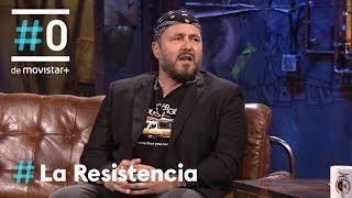 LA RESISTENCIA - Los cazadores, el musical | #LaResistencia 03.05.2018