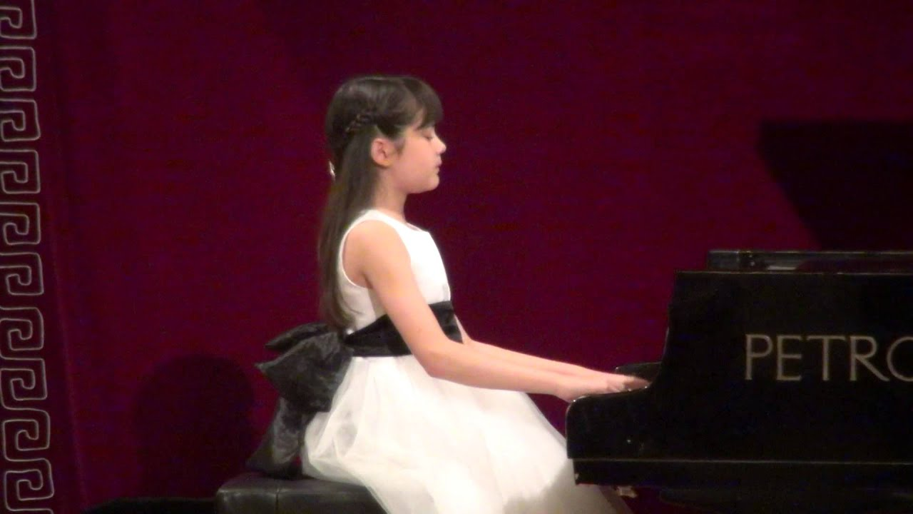 Chopin nocturne no.21 in c-minor op.posth