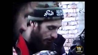 Чечня. Боевики (2 кампания)