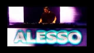 Download Alesso plays