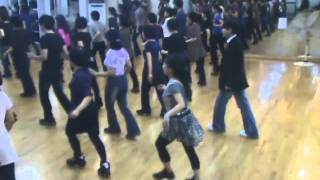 So Cool - Line Dance (Demo & Walk Through)