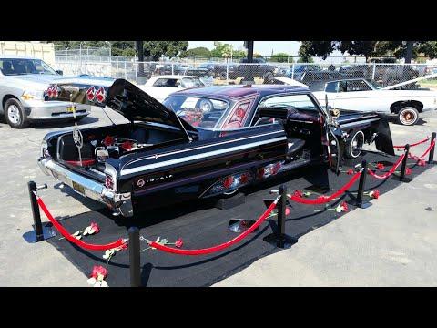oldies car club lowrider car show 2017