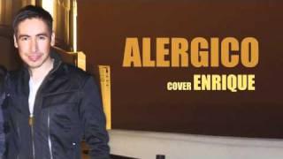 ALERGICO - Anahi / Noel Schajris (cover by Enrique)