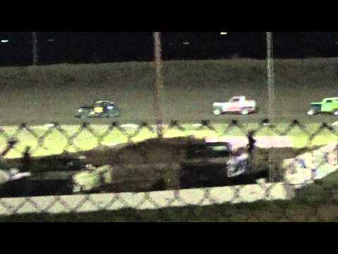 I 76 Speedway 10/4/14 Fall Classic Dwarf Car Event
