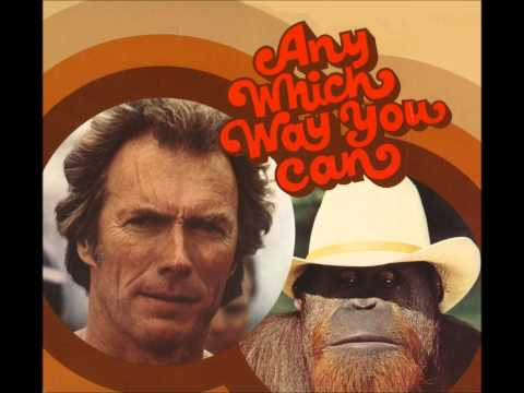 Beers To You - Ray Charles & Clint Eastwood