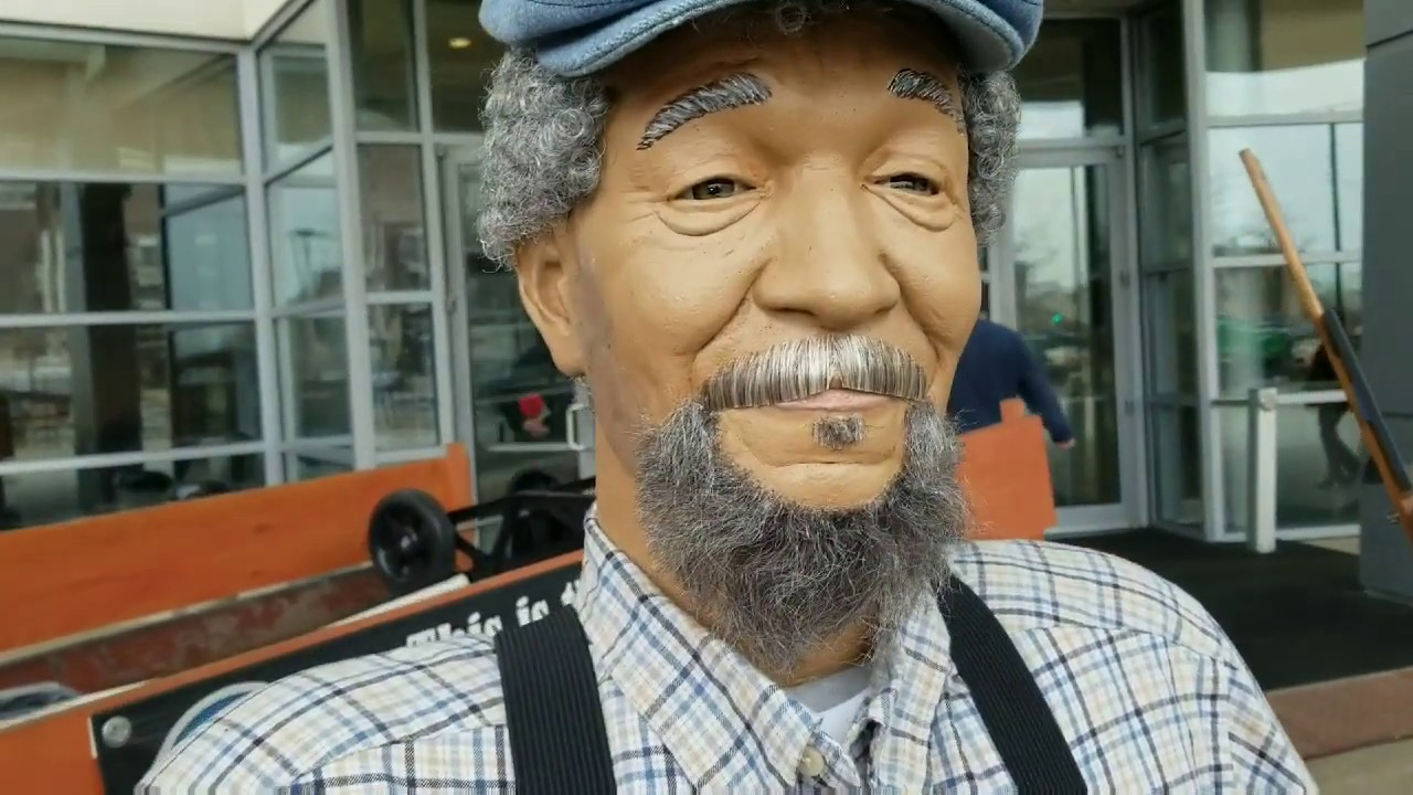 WHAT HAPPENED TO THE ORIGINAL SANFORD AND SON TV SHOW PICKUP TRUCK