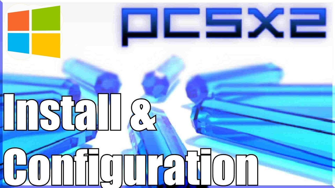 Pcsx2 Emulator For Windows Full Setup And Play Any Game The