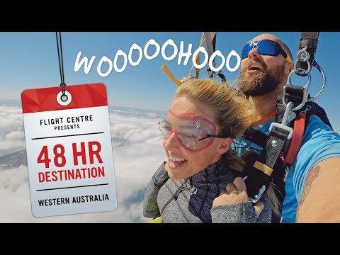 The 48 Hour Destination: Western Australia (S2, Ep 14) Trailer