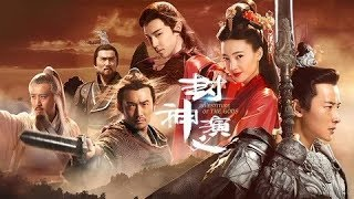 2019 Chinese Latest fantasy Kung fu Martial arts Movies - Latest Chinese fantasy action movies #4
