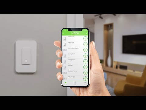 How to Install Wemo Light Switch 3-Way to Replace an Existing 3-Way Wemo Way Switch Wiring Diagram on