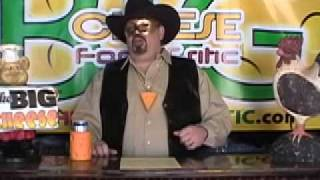 Big Cheese Food Critic - Planet BBQ Catering