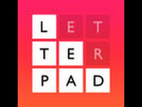 Letterpad Level 1-232 Answers | Letterpad All Levels Answers