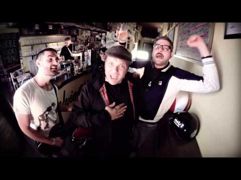 "Ffd ""we are the souls""-official video- inno the Souls Scooter club Parma"