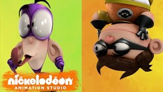"""""""Fanboy & Chum Chum"""" Theme Song (HQ) 