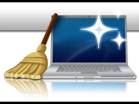 Удалить весь мусор и следы в интернете PrivaZer
