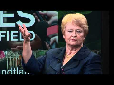Gro Harlem Brundtland on the Role of WHO: A Leader's Perspective
