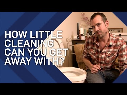 The Dirtiest Thing In Your House | Brit Lab