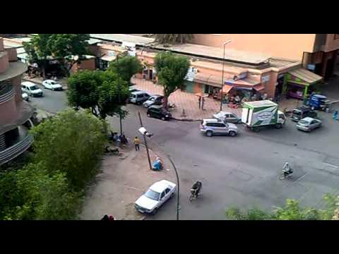 1. Gueliz, Marrakesh - Morocco Residence Hotel Assounfou Marrakech