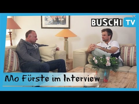 Moritz Fürste im exklusiven Interview | Buschi.TV