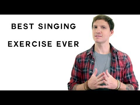 voice warm up exercises to improve The best way to improve the pitch improve your singing with daily vocal exercises do you use an exercise program to warm up your voice or improve.