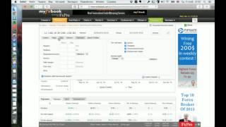 Независимый мониторинг MyFXBook. Как добавить счет. Что анализировать.(Как добавить счет на MyFXBook - пошаговая инструкция. Что и как анализировать для улучшения торговли. Больше..., 2015-11-12T06:51:32.000Z)