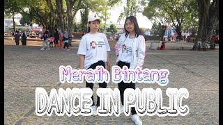Download Video Dance Meraih Bintang - Via Vallen (Theme Song Asian Games 2018) | Choreography by WANNA DANCE MP3 3GP MP4