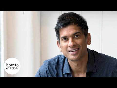 Dr Rangan Chatterjee | How To Reset Your Mind, Body, Relationships and Purpose