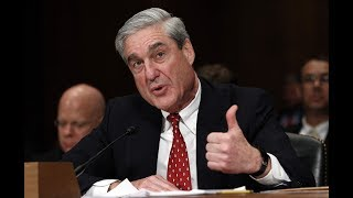 Who Mueller Just Teamed Up With Spells Trouble For Trump