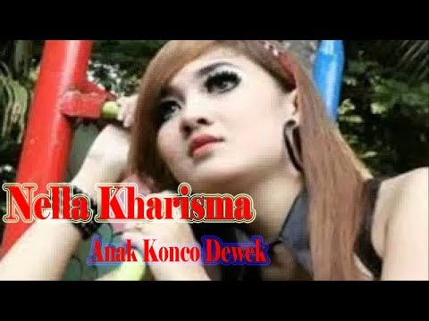 Free Download Anak Konco Dewek Nella Kharisma Mp3 dan Mp4