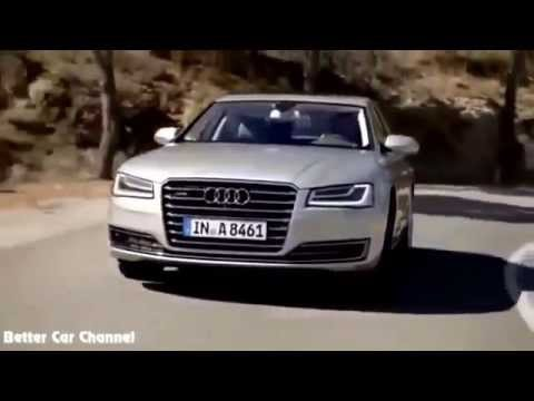 2016 the all new bmw 7 series vs audi a8 youtube. Black Bedroom Furniture Sets. Home Design Ideas