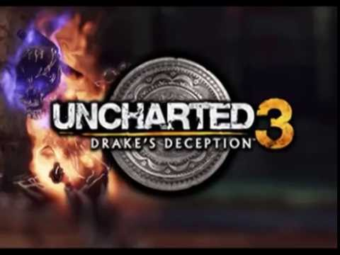 Uncharted: Streets of Ubar -  Extended & Improved