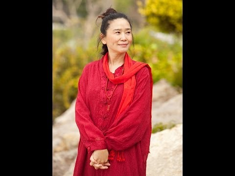 Yoga of Joy featuring Yuan Miao of the New Century Foundation