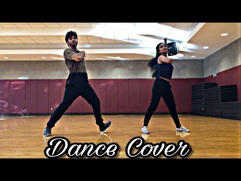 The Chainsmokers - Closer | Kabira - Vidya Vox | Lia Kim Dance Cover | By Priyanka & Amesh