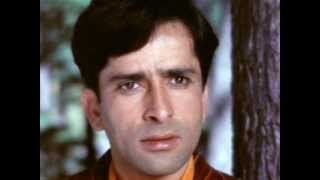 Woh Tere Pyar Ka Gham- (Mukesh) Tribute  By SK Berry