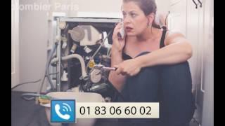 Plombier paris 75 : 01 83 06 60 02(Prenez contact avec notre plombier paris 75 pour bénéficier d'un service de dépannage en plomberie dans les règles de l'art., 2017-01-25T15:47:36.000Z)