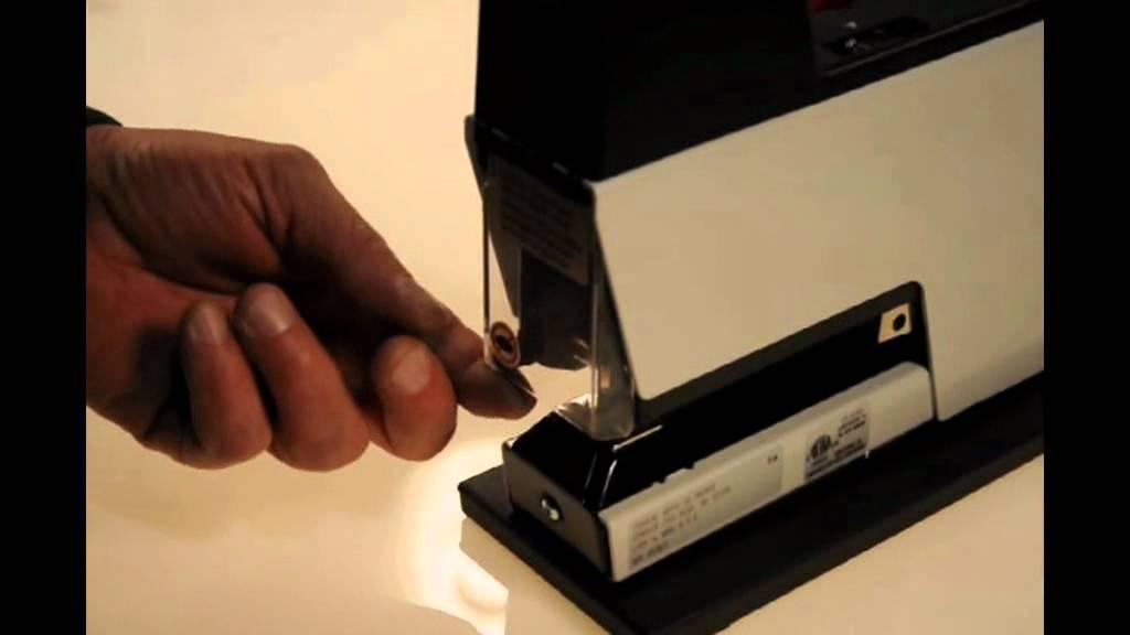 rapid 20ex electric stapler manual