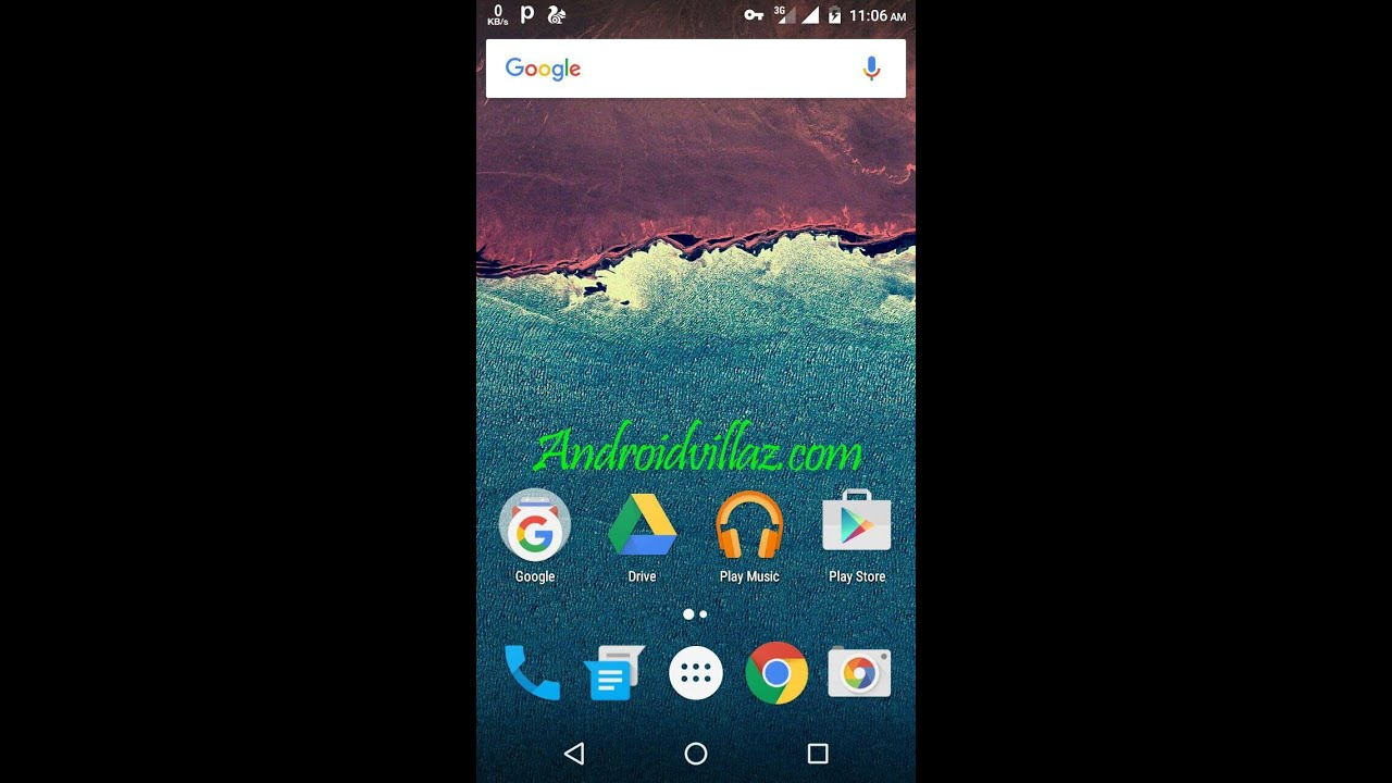 Infinix Hot 2 X501 Marshmallow Android 6 0 Rom