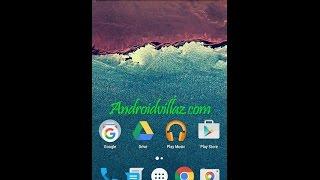 Update OTA Marshmallow Infinix Hot 2 via Terminal Emulator Android.