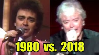 FAMOUS SING THEIR HITS: BEFORE VS. +20 YEARS LATER 🔴 Part 4