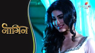 Naagin Throwback! Rithik and Shivanya confess their love