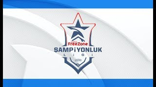 Riot Games Espor Sahnesi Açılış - VFŞL Kış Mevsimi 1. Hafta 1. Gün
