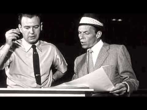 I'd Never Let My Daughter Out with Frank Sinatra