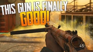 This Gun is Finally GOOD! - CoD: WWII Road to Commander (10th Prestige!) S1 Ep. 8!