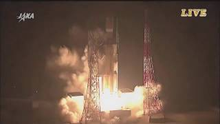 Japanese Cargo Ship Sets Sail on Resupply Run to the International Space Station